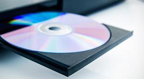 DVD e blueray