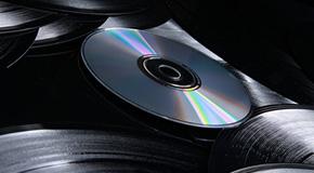 Supporti audio: CD e altro
